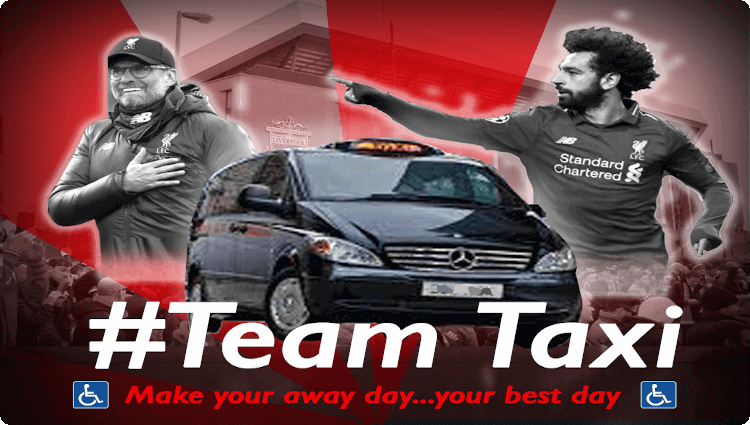 taxis-4U taxis for you TeamTaxi